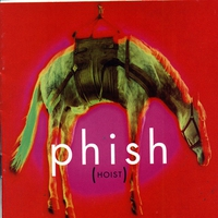 Cover of the track (Hoist)