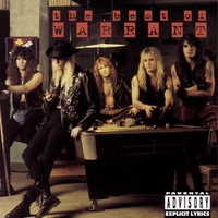Cover of the track The Best of Warrant