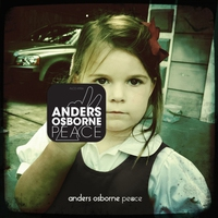 Cover of the track Peace