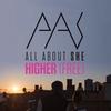 Couverture de l'album Higher (Free) - EP
