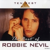 Couverture de l'album The Best of Robbie Neville