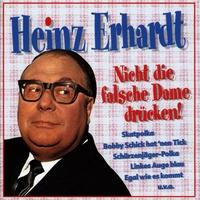 Cover of the track Nicht die falsche Dame drücken!