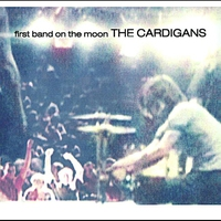 Couverture du titre First Band on the Moon