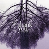 Cover of the album thank you