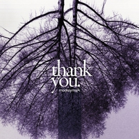 Cover of the track thank you