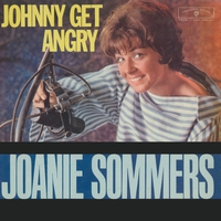 Couverture du titre Johnny Get Angry