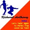 Couverture de l'album Richard Anthony
