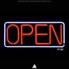 Couverture de l'album Open It Up - Single