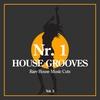 Couverture de l'album Nr. 1 House Grooves, Vol. 2 (Rare House Music Cuts)