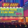 Cover of the track Hey Baby +