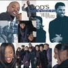 Cover of the album God's Property (from Kirk Franklin's Nu Nation)