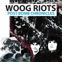 Cover of the track Post Bomb Chronicles