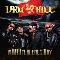 Cover of the track InDRUpendence Day