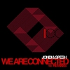 Cover of the album We Are Connected - The Remixes
