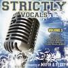Couverture de l'album Mafia and Fluxy Presents Strictly Vocals, Vol. 3