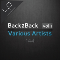 Cover of the track Back2Back Vol I