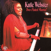 Cover of the track Two Fisted Mama