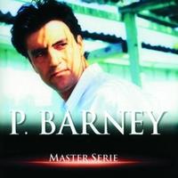 Couverture du titre Master série : Phil Barney