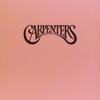 Cover of the track Carpenters
