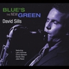Cover of the album Blue's the New Green (feat. Larry Koonse, Chris Dawson, Darek Oles & Jake Reed)