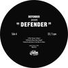 Cover of the album Defender - Single