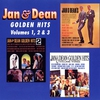 Cover of the album Golden Hits: Volumes 1, 2, & 3