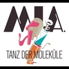 Couverture de l'album Tanz der Moleküle - Single