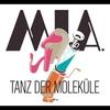 Couverture du titre Tanz der Moleküle