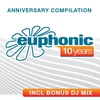 Cover of the album Euphonic 10 Years