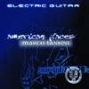 Cover of the album AMERICAN PLACES - Marco Tansini