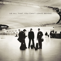 Cover of the track All That You Can't Leave Behind