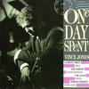 Cover of the album One Day Spent