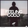 Couverture de l'album Feeling Good - Single