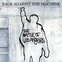 Couverture du titre The Battle of Los Angeles