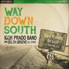 Cover of the album Way Down South