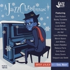 Couverture de l'album Hot Jazz for a Cool Night: A Jazz Christmas