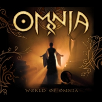 Couverture du titre World of Omnia