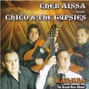 Cover of the album Baraka (feat. Chico & The Gypsies)