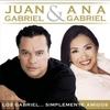 Cover of the album Los Gabriel...Simplemente Amigos