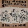 Couverture de l'album El Blues de la Inflació