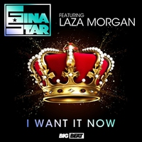 Couverture du titre I Want It Now (Remixes)