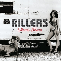 Cover of the track Sam's Town