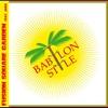 Cover of the album Babylon Style (feat. Jaba) - Single