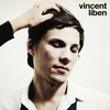 Couverture de l'album Vincent Liben