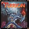 Couverture de l'album Turrican (Original Video Game Soundtrack)