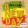 Cover of the album A Reggae Ting Presents: A New Day