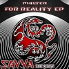 Couverture de l'album For Reality - EP
