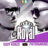 Cover of the track Royal (feat. Patoranking)