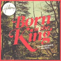 Cover of the track Born Is the King
