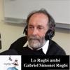 Couverture du titre #115 - Lo Rugbi ambé Gabriel Simonet